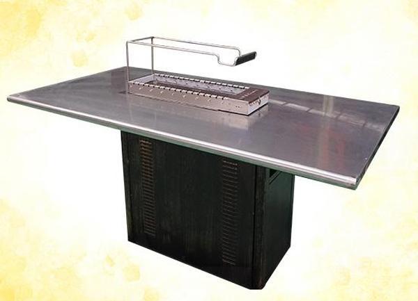 自动烧烤机,自动翻转烧烤机,