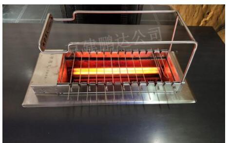 夏天带上自动烧烤炉外出烧烤的时候需要注意哪些事情?
