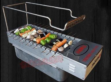 什么才是优质的电烤炉