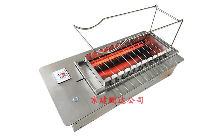 丰茂串城同款专用无烟电烤炉